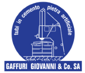 Gaffuri SA Logo